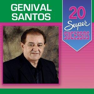 Genival Santos 歌手頭像