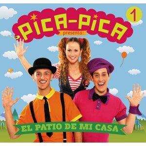 Pica-Pica 歌手頭像