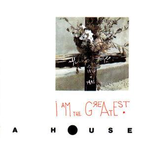 A House 歌手頭像