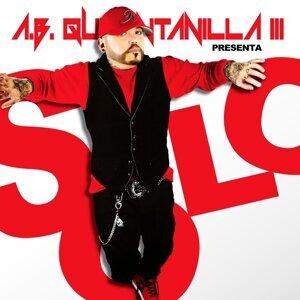 A.B. Quintanilla 歌手頭像