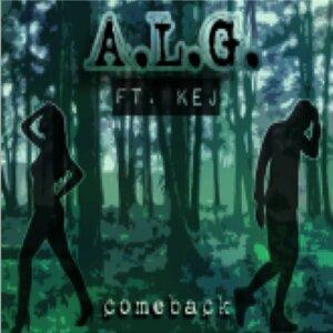 A.L.G. 歌手頭像