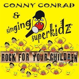Conny Conrad & Singing Superkidz 歌手頭像