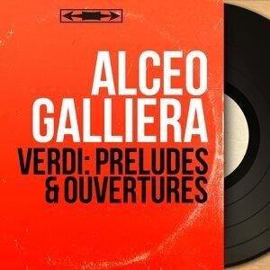 Alceo Galliera 歌手頭像