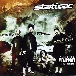 Static-X (靜止X樂團)