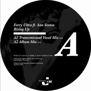 Ferry Ultra feat. Ann Sexton 歌手頭像