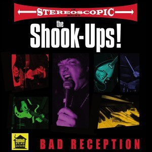The Shook-Ups! 歌手頭像
