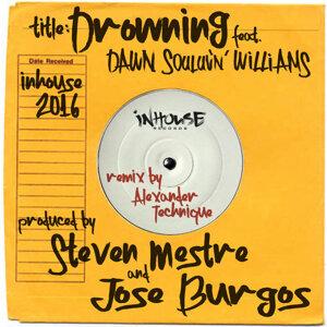 Steven Mestre, Jose Burgos 歌手頭像