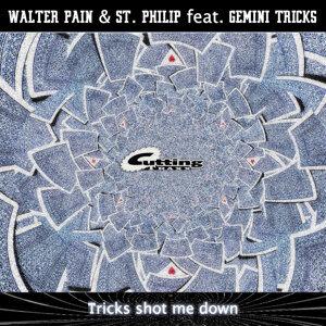 Walter Pain, St. Philip 歌手頭像