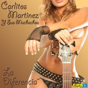 Carlitos Martínez y sus Muchachos 歌手頭像