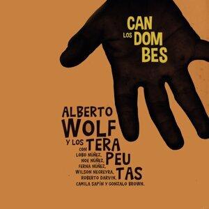 Alberto Wolf, Los Terapeutas 歌手頭像