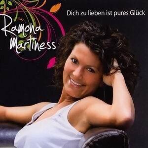 Ramona Martiness 歌手頭像