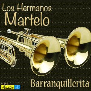 Los Hermanos Martelo 歌手頭像