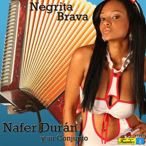 Nafer Durán y su Conjunto 歌手頭像