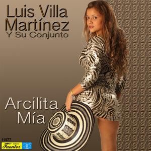 Luis Villa Martínez y su Conjunto 歌手頭像