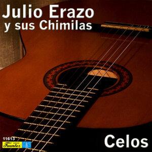 Julio Erazo y sus Chimilas 歌手頭像