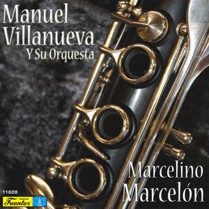 Manuel Villanueva y su Orquesta 歌手頭像