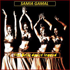 Samia Gamal 歌手頭像