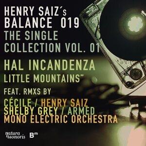 Hal Incandenza 歌手頭像