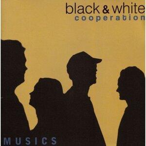 Black & White Cooperation 歌手頭像