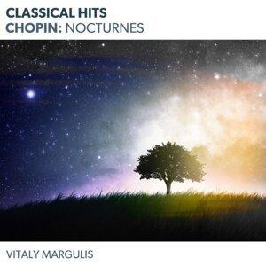 Vitaly Margulis 歌手頭像