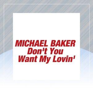 Michael Baker 歌手頭像