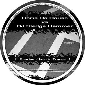 Chris Da House, Dj Sledge Hammer 歌手頭像