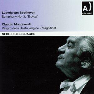 Orchestra Sinfonica di Roma della Rai, Sergiu Celibidache, Nino Antonelli 歌手頭像