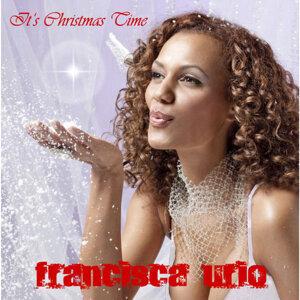 Francisca Urio 歌手頭像