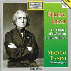 Marco Pasini 歌手頭像