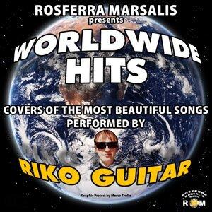 Riko Guitar 歌手頭像