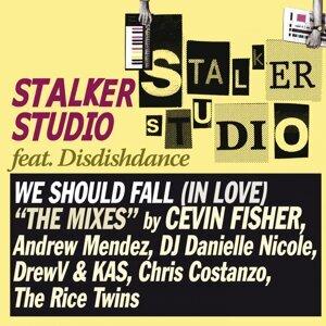 Stalker Studio, Disdishdance 歌手頭像
