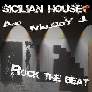 Sicilian House, Melody J. 歌手頭像