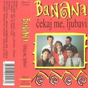 Banana 歌手頭像