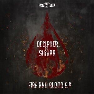 Decipher, Shinra 歌手頭像