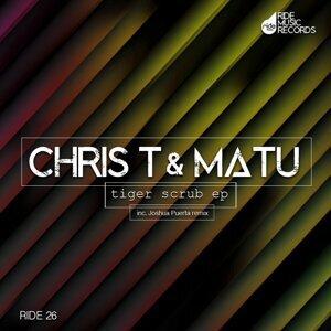 Chris T & Matu 歌手頭像