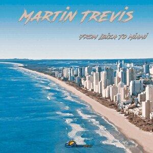 Martin Trevis 歌手頭像