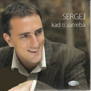 Sergej Cetkovic 歌手頭像