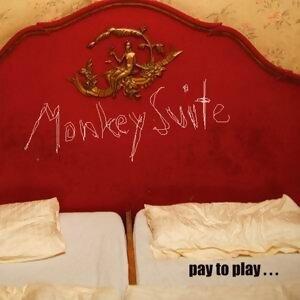 Monkey Suite 歌手頭像