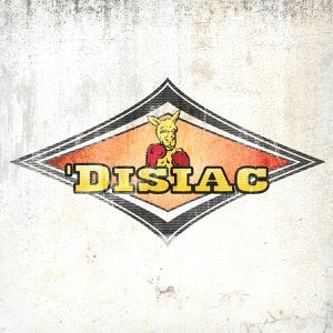 DISIAC 歌手頭像