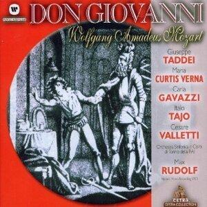 Orchestra Sinfonica Di Torino Della Rai, Coro Di Torino Della Rai, Max Rudolf