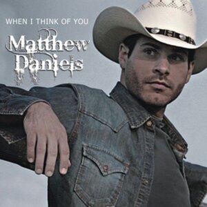 Matthew Daniels 歌手頭像