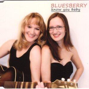 Bluesberry 歌手頭像