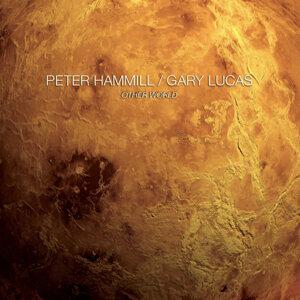 Peter Hammill, Gary Lucas 歌手頭像