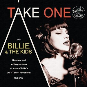 Billie and the Kids 歌手頭像