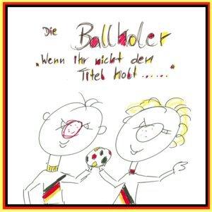 Ballholer 歌手頭像