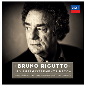 Bruno Rigutto 歌手頭像