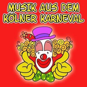 Musik aus dem Kölner Karneval 歌手頭像