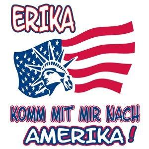 Erika komm mit mir nach Amerika 歌手頭像