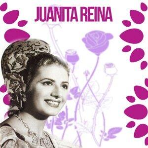 Juanita Reina 歌手頭像