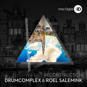 Roel Salemink, Drumcomplex 歌手頭像